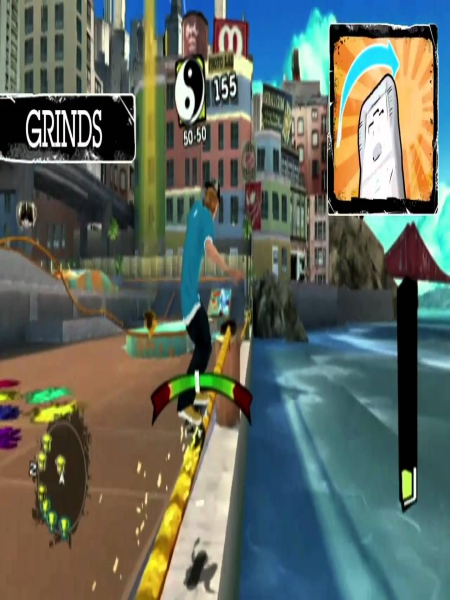 Download Shaun White Skateboarding Game For PC