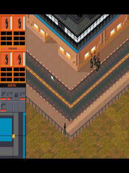 Download Syndicate Game For PC