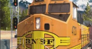 Microsoft Train Simulator PC Game Free Download