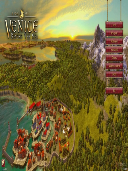 Rise of Venice Free Download Full Version