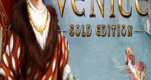 Rise of Venice PC Game Free Download