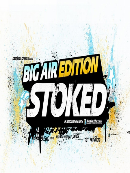 Stoked Big Air Edition PC Game Free Download