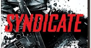 Syndicate PC Game Free Download