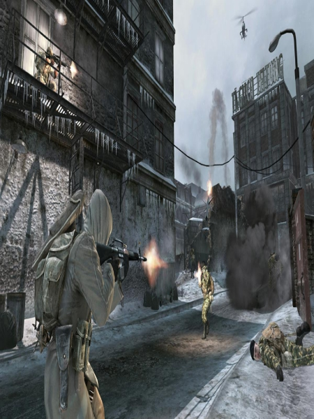 Call of Duty Black Ops 1 Free Download Full Version