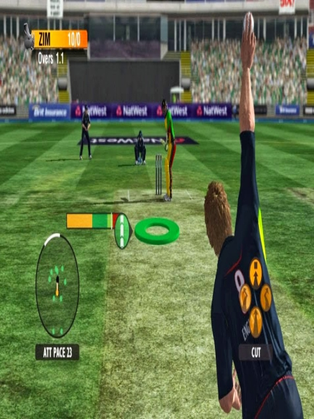 Cricket Coach 2014 Free Download Full Version