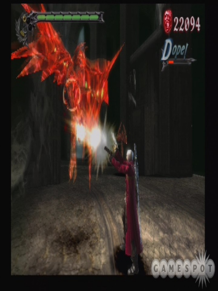 Devil May Cry 3 Dante's Awakening Free Download Full Version