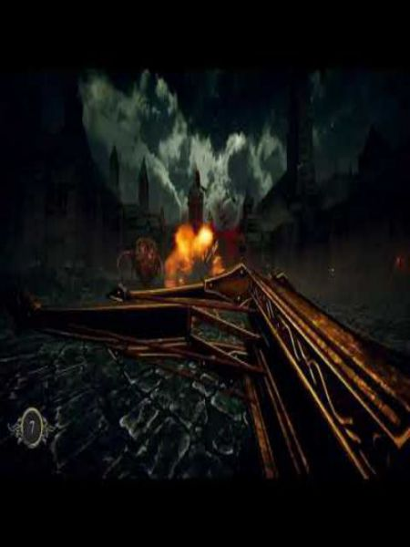 Download CROSSBOW Bloodnight Chronos Game For PC