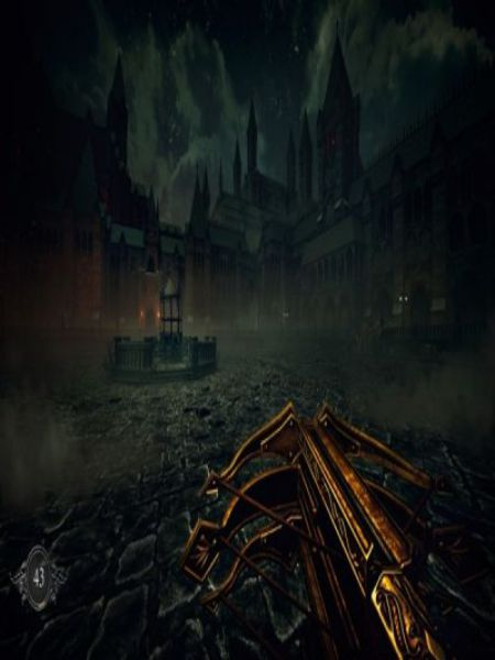 Download CROSSBOW Bloodnight Chronos Highly Compressed