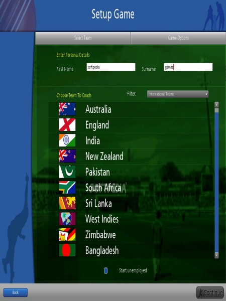 Download Cricket Coach 2014 Game For PC