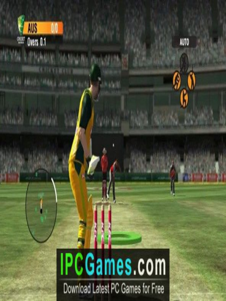 Download Cricket Coach 2014 Highly Compressed