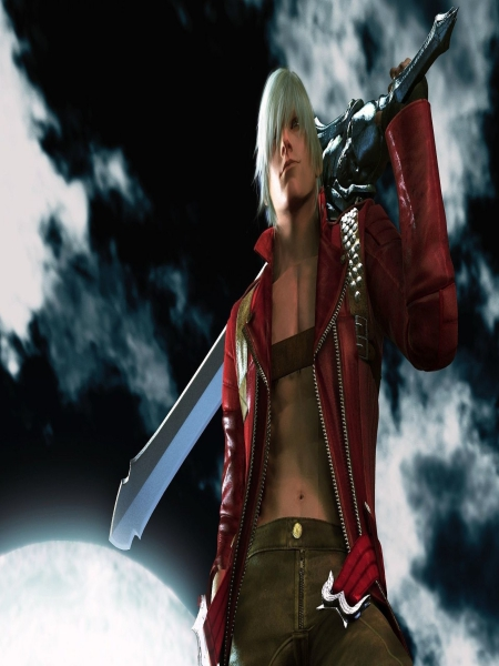 Download Devil May Cry 3 Dante's Awakening Highly Compressed