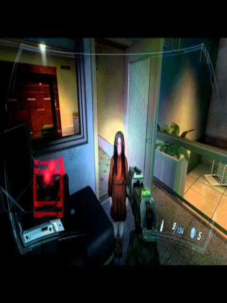 Download FEAR 2 Game For PC