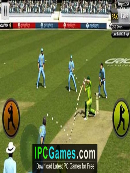 Download IPL 6 Game For PC
