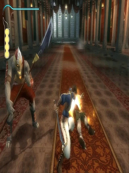 Download Prince Of Persia Sands Of Time Game For PC