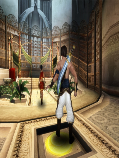 Download Prince Of Persia Sands Of Time Highly Compressed