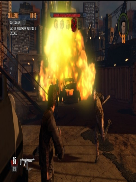Download RIPD Game For PC