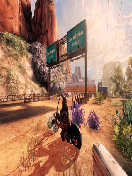 Download Ride To Hell Retribution Highly Compressed