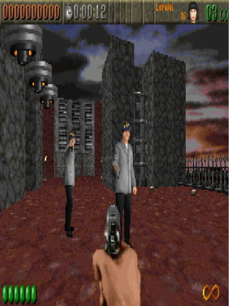 Download Rise Of The Triad Highly Compressed