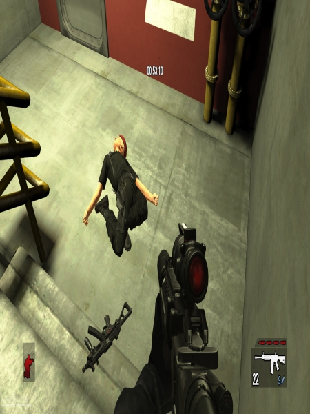 Download Takedown Red Sabre Highly Compressed