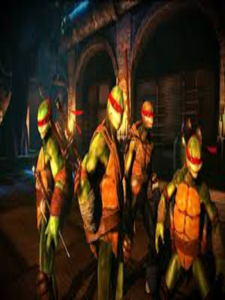 Download Teenage Mutant Ninja Turtles Out Of The Shadows Highly Compressed