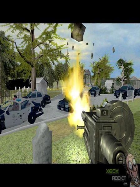 Download Terminator 3 Rise Of The Machines  Highly Compressed