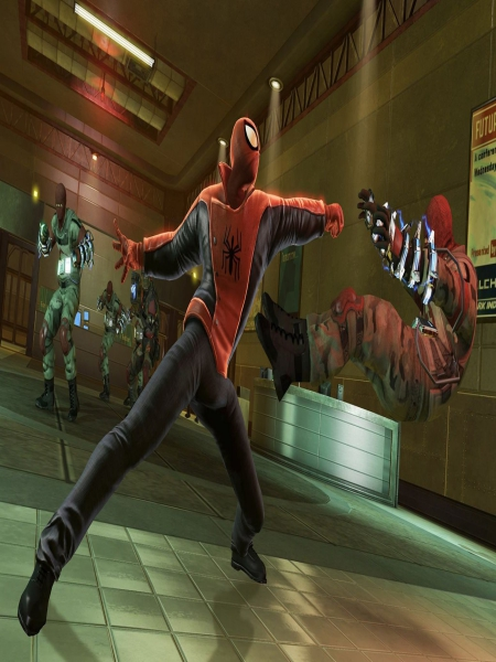 Download The Amazing Spider Man 2 Highly Compressed