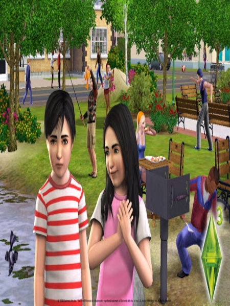 Download The Sims 3 Complete Edition Repack Highly Compressed