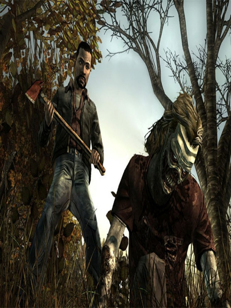 Download The Walking Dead Seasin 1 Highly Compressed