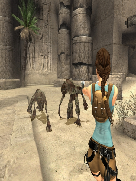 Download Tomb Raider Anniversary Game For PC