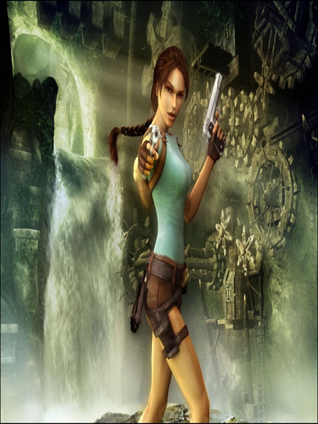Download Tomb Raider Anniversary Highly Compressed