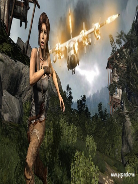 Download Tomb Raider Survival Edition 2013 Game For PC
