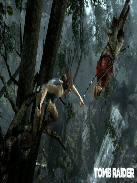 Download Tomb Raider Survival Edition 2013 Highly Compressed