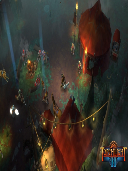 Download Torchlight 2 Game For PC