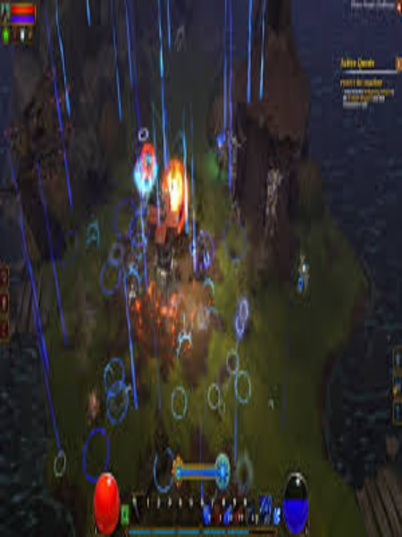 Download Torchlight 2 Highly Compressed