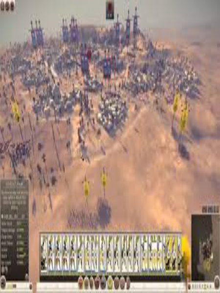 Download Total War Rome ll Game For PC