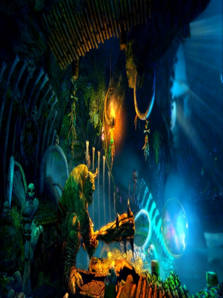 Download Trine 2 Game For PC