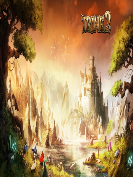 Download Trine 2 Highly Compressed