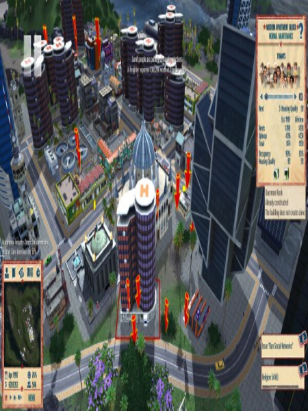 Download Tropico 4 Modern Times Highly Compressed