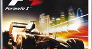 F 1 PC Game Free Download