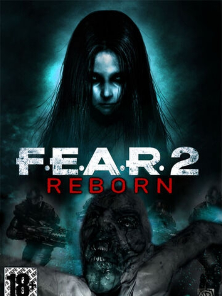 FEAR 2 PC Game Free Download