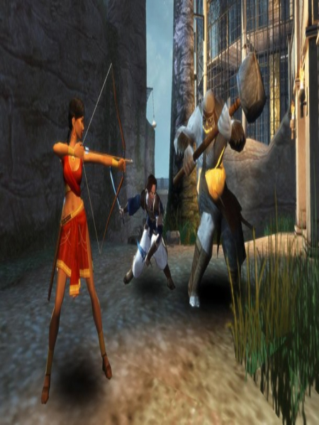 Prince Of Persia Sands Of Time Free Download Full Version