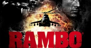 Rambo The Video PC Game Free Download