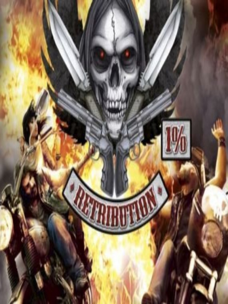 Ride To Hell Retribution PC Game Free Download