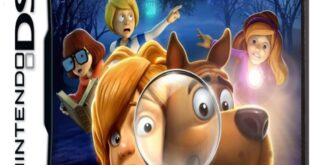 Scooby Doo First Frights PC Game Free Download