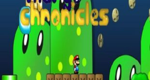 Secret Maryo Chronicles PC Game Free Download