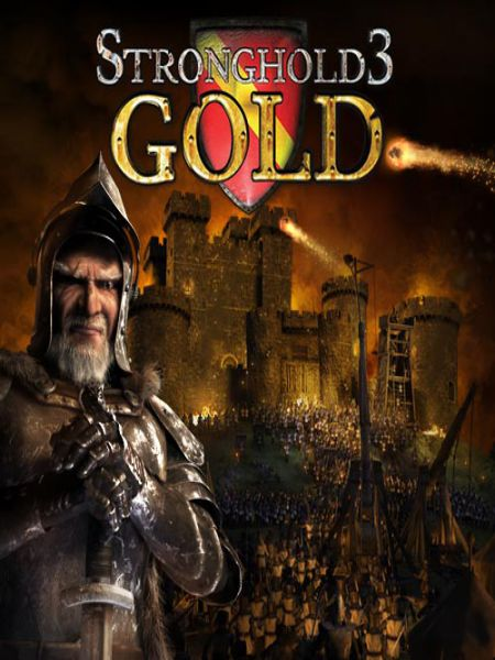 Stronghold 3 PC Game Free Download