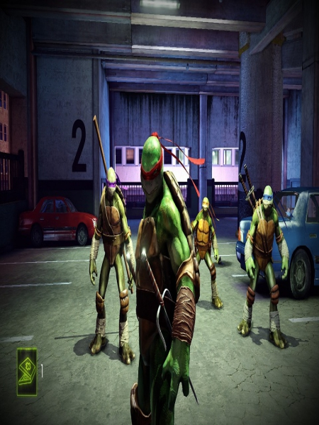 Teenage Mutant Ninja Turtles Out Of The Shadows Free Download Full Version