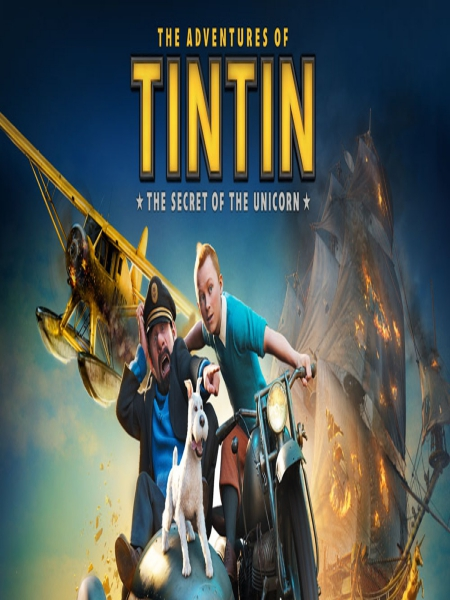 The Adventures Of Tintin Secret Of The Unicorn PC Game Free Download