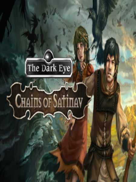 The Dark Eye Chains Of Satinav PC Game Free Download