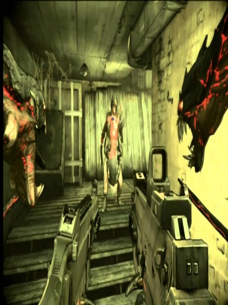 The Darkness 2 Free Download Full Version